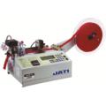 Машина для нарезания синтетических лент JATI JT-120LR