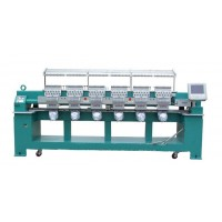 Промышленная вышивальная машина Jack CT1206