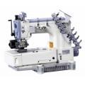 Швейная машина цепного стежка Jack JK-8008HF