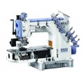 Швейная машина цепного стежка Jack JK-8009VC-04064 VWL