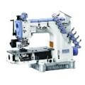 Швейная машина цепного стежка Jack JK-8009VC-12048 VWL