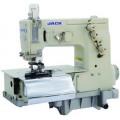 Швейная машина цепного стежка Jack JK-82000C