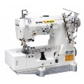Швейная машина цепного стежка Jack JK-8569AZDI
