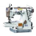 Швейная машина цепного стежка Jack JK-8668-01GB