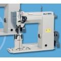 Швейная машина для обуви, кожи и сверхтяжёлых материалов Global LP 9974 C