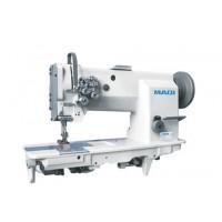 Прямострочная швейная машина челночного стежка MAQI LS-Т4400