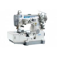 Швейная машина цепного стежка MAQI LS-31016-02-BB