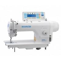 Прямострочная швейная машина челночного стежка MAQI LS 9800MX-D4-ND-J