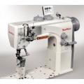Двухигольная колонковая швейная машина SunStar KM-1182BL-7