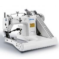 Трехигольная машина с П-образной платформой Jack JK-T9270-13-2PL
