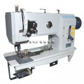Швейная машина для обуви, кожи и сверхтяжёлых материалов Vista SM V-1245B