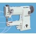 Одноигольная швейная машина с цилиндрической платформой Global WF 975 LH
