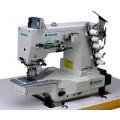 Швейная машина цепного стежка ZOJE ZJ3602-160M-L-BD-AW