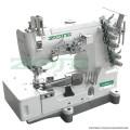 Швейная машина цепного стежка Zoje ZJW562-2-BD