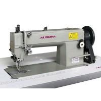 Прямострочная швейная машина челночного стежка Aurora A-0302