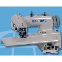 Подшивочная машина Global BM 210