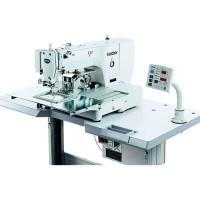 Швейный автомат программируемой строчки Brother BAS-311G-01A-02-03A