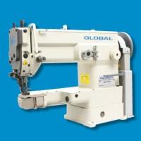 Швейная машина строчки Зиг-Заг Global CBZ 532 H