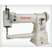 Швейная машина для обуви, кожи и сверхтяжёлых материалов Golden Wheel CS-2050BF
