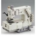 Швейная машина цепного стежка Kansai Special DFB-1404PSF (3/16-3/4-3/16)