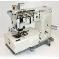 Швейная машина цепного стежка Kansai Special DFB-1406P