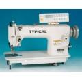Прямострочная швейная машина челночного стежка Typical GС 0303-D2 HVP-90-21-215