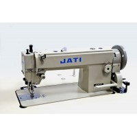 Прямострочная швейная машина челночного стежка JATI JT-0302