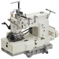 Швейная машина цепного стежка Kansai Special DFB-1408PMD