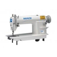 Прямострочная швейная машина челночного стежка MAQI LS 8900 H