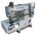 Швейная машина цепного стежка Pegasus CW562N-05CBx356/FT140/MD230