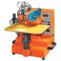 Настольная пневматическая машина для установки страз Seung Min Linovy SM888-N