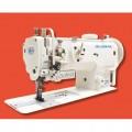 Двухигольная швейная машина Global WF 1516