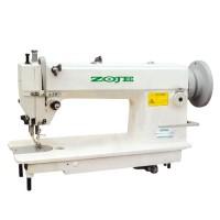 Прямострочная швейная машина челночного стежка ZOJE ZJ0302CX