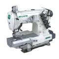 Швейная машина цепного стежка Zoje ZJW122-364/CH-C1