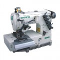 Машина для изготовления шлевок ZOJE ZJ2479A-064M-VF