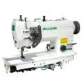 2-х игольная швейная машина челночного стежка ZOJE ZJ8450