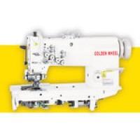 Многоигольная швейная машина GOLDEN WHEEL CS-4740P
