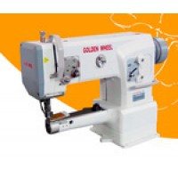Рукавная швейная машина для окантовки GOLDEN WHEEL CS-335L-PT