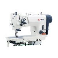 Двухигольная промышленная швейная машина JOYEE JY-D862A-5-BD с прямым приводом