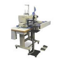 Швейный автомат для декоративной отстрочки карманов 326G-SP5 SiPami