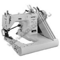 Промышленная швейная машина с П-образной платформой DA-9280-D Brother