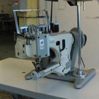 Промышленная машина цепного стежка FW204AX256 Pegasus