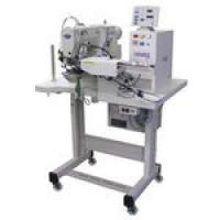 Швейный автомат для притачивания шлевок MHA-JBL200SC-B (MHA-BB200F) HAMS