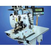 Швейный автомат для обработки низа брюк EWS 6200 ASS