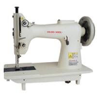 Прямострочная машина для сверхтяжелых материалов GOLDEN WHEEL CSL-1800