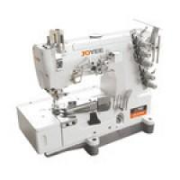 Плоскошовная машина для окантовки JOYEE JY-C562-2
