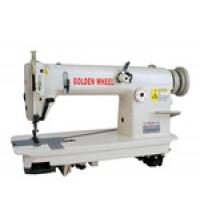 Промышленная швейная машина цепного стежка GOLDEN WHEEL CS-5910