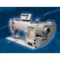 Прямострочная промышленная швейная машина Brother S-6200A-405