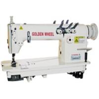 Промышленная швейная машина цепного стежка GOLDEN WHEEL CS-5930