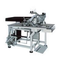 Швейный автомат для обработки карманов BASS 3500 T/J ASS премиум класса